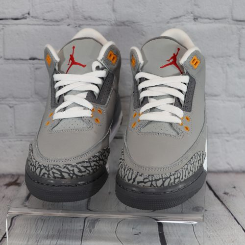 Air Jordan 3 Retro Cool Grey