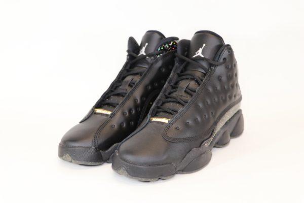 Air Jordan 13 Retro Gold Glitter